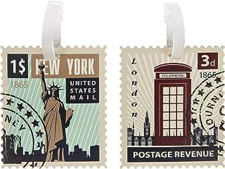 Travelon Modern, Stamps