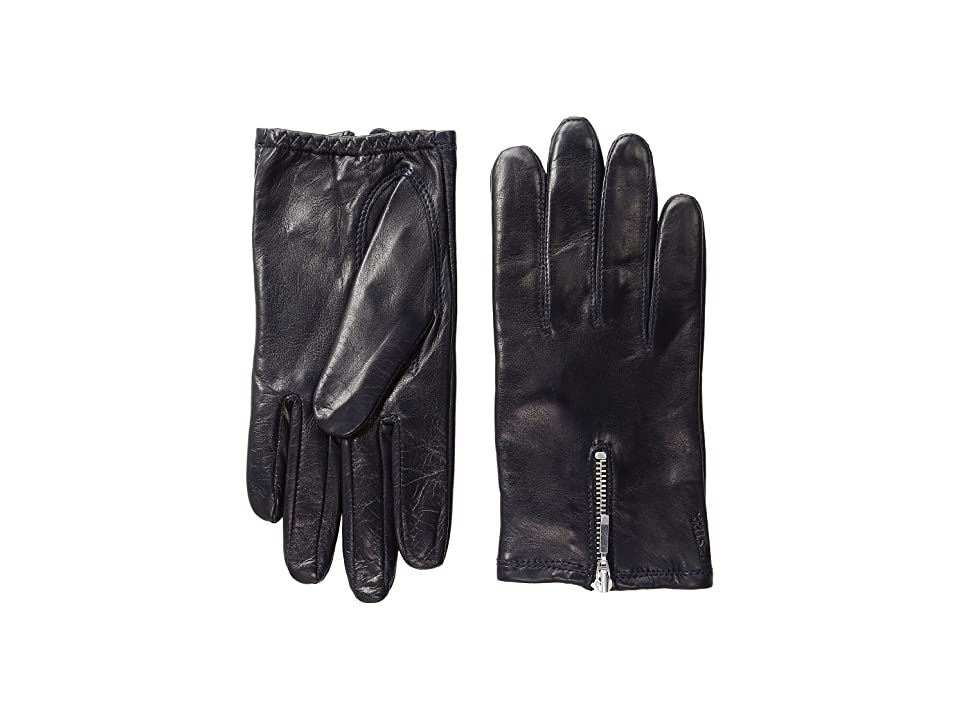 Hestra Cara (Navy) Dress Gloves