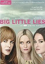 Big Little Lies (Digital HD + DVD)