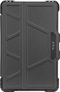 """Targus AU THZ755GL Pro-Tek Rotating Case for Samsung Galaxy Tab A 10.5"""" (2018), Black"""