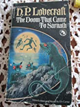 Doom That Came to Sarnath and Other Stories