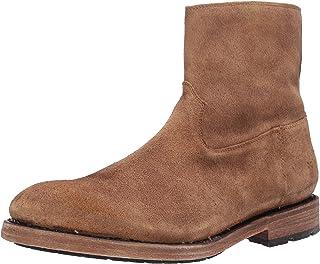 حذاء برقبة رجالي بسحاب من FRYE