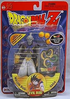 Dragon Ball Z Evil Buu Maijin Buu Saga Irwin Toys