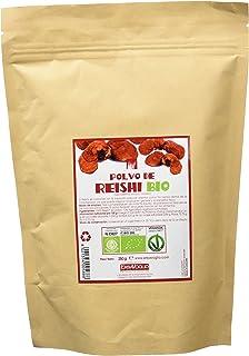 Erbavoglio Reishi en Polvo Bio - 250 gr