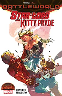 Best kitty pryde star lord Reviews