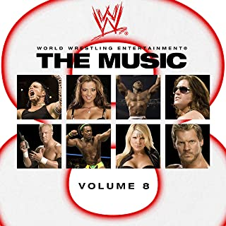 Don`t Question My Heart (ECW Theme)