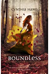 Boundless (Unearthly, Book 3) Kindle Edition