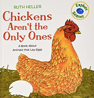 Chickens Aren't/Only Ones (Ruth Heller's World of Nature)