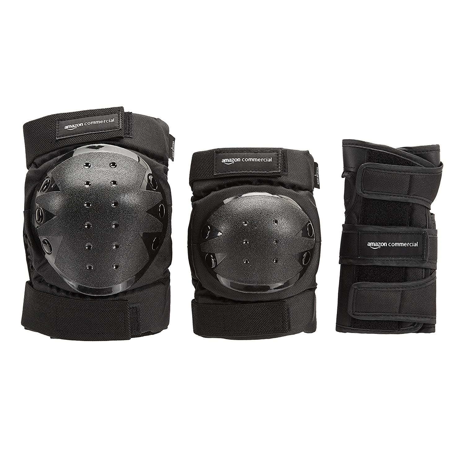 Limited time cheap sale Ranking TOP14 AmazonCommercial Knee Pads Elbow and 3 1 Wrist in Guards