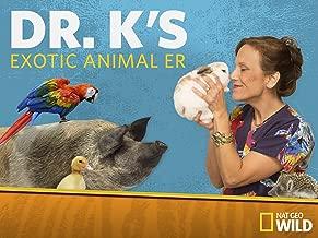 Dr. K's Exotic Animal ER Season 4