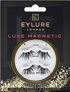 EYLURE Luxe Magnetic False Lashes, Baroque Corner