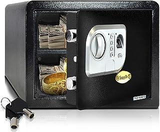 SereneLife Safe Box   Fire Safe Box   Safes and Lock Boxes   Fireproof Lock Box Safe   Digital Safe Box   Home Safe Box   ...