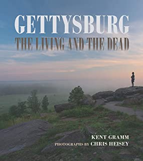 comprar comparacion Gettysburg: The Living and the Dead (English Edition)