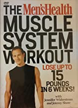 The Men's Health Muscle System Workout - Lose Up To 15 Pounds in 6 Weeks!