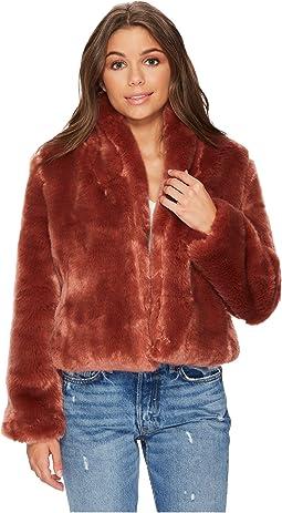 Obey - Lana Fur Coat