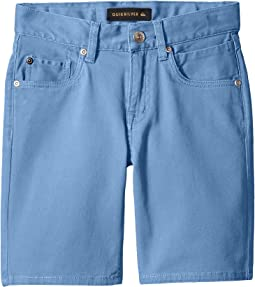 Lygon Walkshorts (Big Kids)