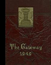 (Reprint) 1949 Yearbook: St. Francis Xavier High School, Brooklyn, New York