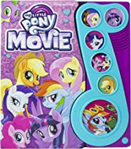 My Little Pony Little Music Note Play-A-Sound Book