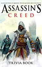 Quizzes Fun Facts Assassins Creed Trivia Book: Stuff You Should Know Assassins Creed (Quiz Activity For Stress Relief)