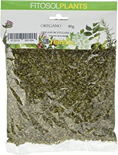 Ynsadiet Oregano 40 Gr 40 Gramos 400 g