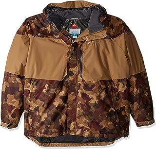 Columbia Alpine Action™ Big & Tall Jacket