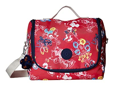Kipling Minnie Kichirou (Doodle Pink) Bags