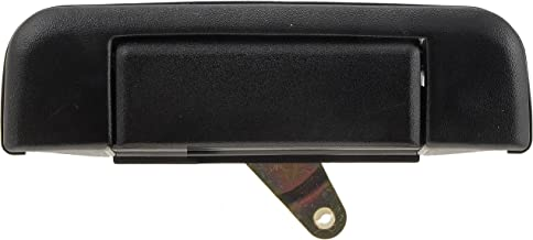 Dorman HELP! 77103 Toyota Pickup Black Tailgate Handle