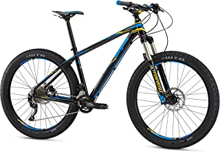 Mongoose Ruddy Sport 27.5
