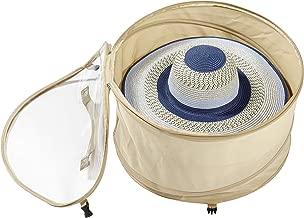 Best 18 inch round hat box Reviews