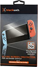 Blackweb BWB17MG003 Glass Screen Protector for Nintendo Switch