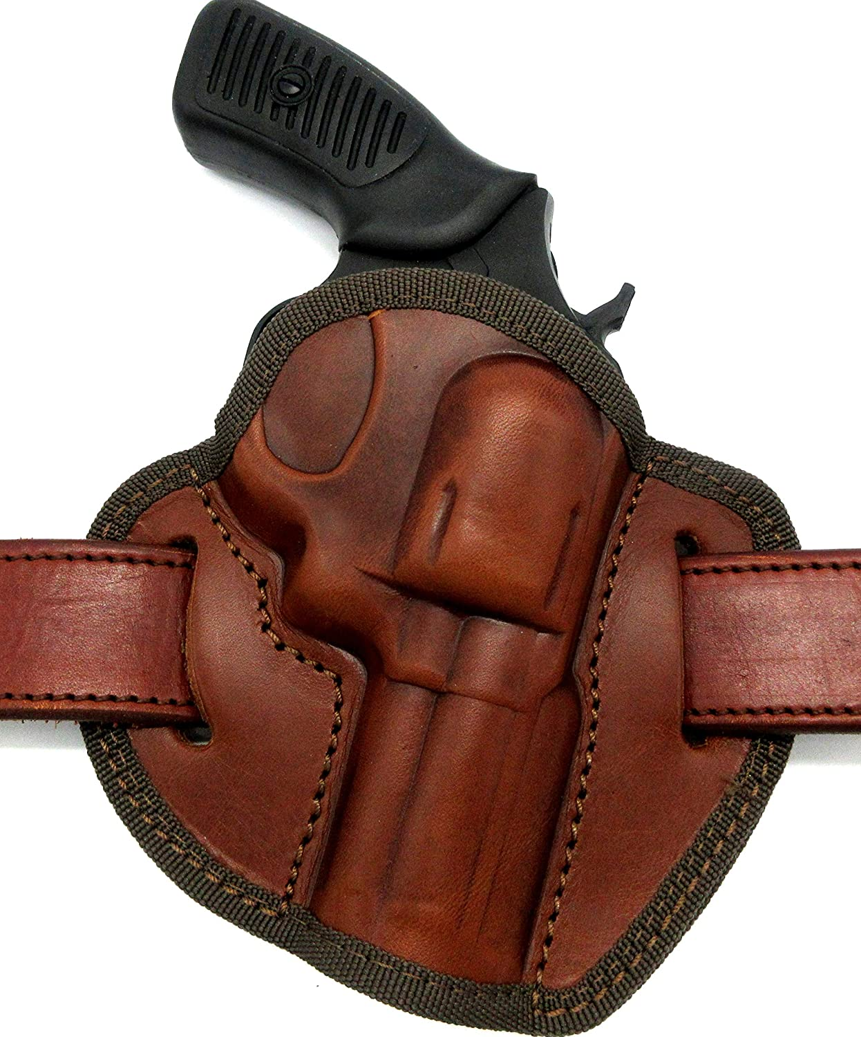 HOLSTERMART USA CEBECI ARMS Brown Leather Open Top Right OW All items free shipping Regular dealer Hand