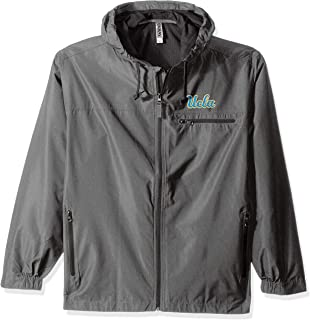 Ouray Sportswear NCAA Adult-Unisex Venture Windbreaker Jacket