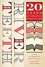 River Teeth: Twenty Years of Creative Nonfiction