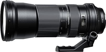 Tamron SP 150-600mm F/5-6.3 Di VC USD for Nikon DSLR Cameras (Tamron 6 Year Limited USA Warranty) (Renewed)