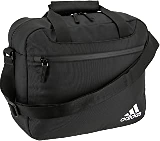adidas Stadium Coaches Messenger,OSFA,Black