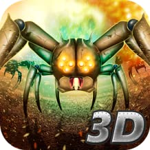 Ultimate Alien Wars 3D: UFO Shooting Spacecraft Simulator | Universe Sim Space Invasion Galaxy Shooter