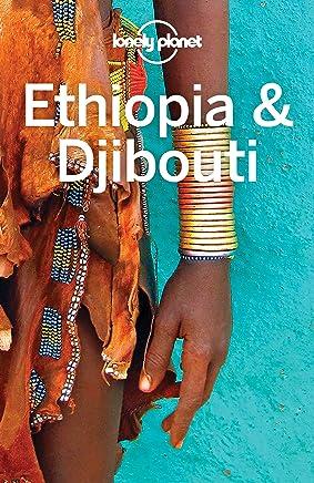 Lonely Planet Ethiopia & Djibouti (Travel Guide) (English Edition)