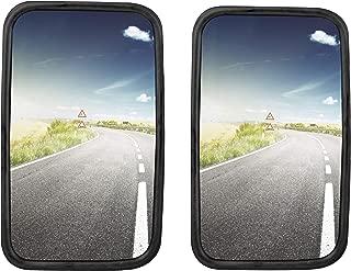 Glaseinheit TYC 321-0116-1 Spiegelglas