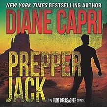 Prepper Jack: Hunting Lee Child's Jack Reacher: The Hunt for Jack Reacher Series, Book 12