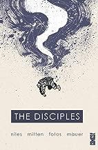 Best the disciples comic Reviews