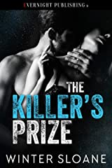 The Killer's Prize Kindle Edition