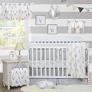 target baby girl nursery bedding