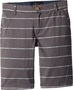 Lucky Brand Kids Woven Shorts (Big Kids)