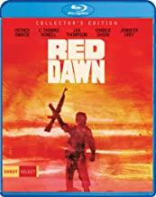red dawn shout factory