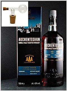 Auchentoshan Three Wood Single Malt Whisky  1 Glaskugelportionierer