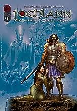 Lochlann: O Estranho Vindo do Mar (Guerreiro do Crepúsculo Negro Livro 1)