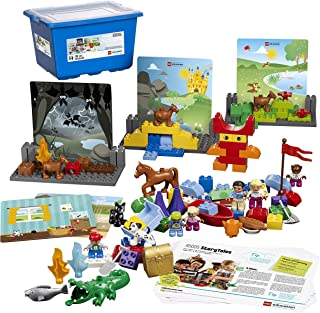 StoryTales Set for Storytelling and Language Development by LEGO Education DUPLO