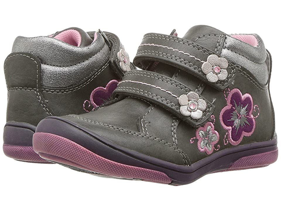 Beeko Kody II (Toddler) (Grey) Girl