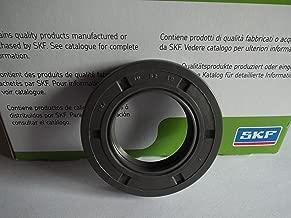 45/x 62/x 8/mm SKF Viton ret/én de aceite R23//TC doble labio resorte de acero inoxidable