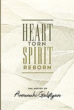 Heart Torn Spirit Reborn (English Edition)